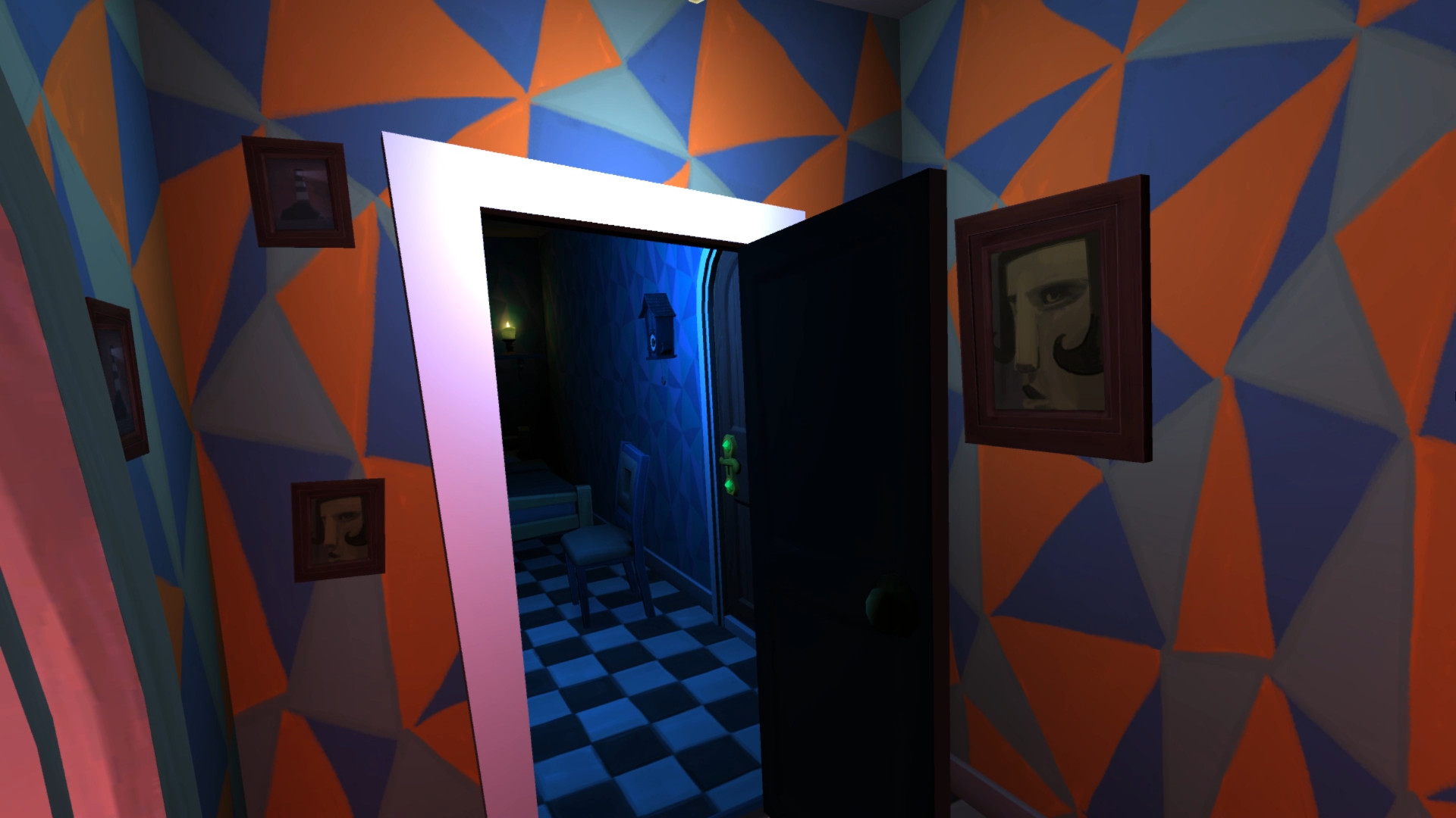 Borrowed Light Studios » Spectro